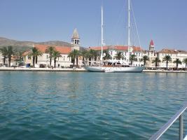 Ferienwohnung in Kroatien zum vermieten