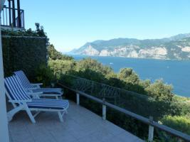 Foto 2 Ferienwohnung LUIGI in Malcesine, der Perle des Gardasee