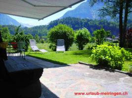 Foto 11 Ferienwohnung in Meiringen (Hasliberg), FeWo, Berner Oberland, auch Haustiere (Hunde, Katzen) willkommen, WLAN