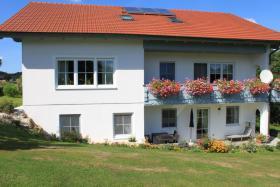 Ferienwohnung Nähe Bad Birnbach