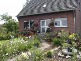 Ferienwohnung Niederrhein Geldern, an der Grenze zu Holland , ländlich