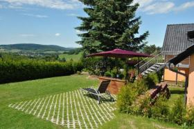 Ferienwohnung in der Oberlausitz nahe Bautzen, Dresden, Görlitz, Zittau