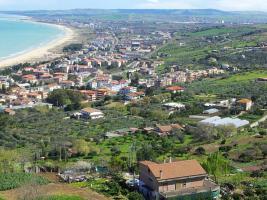 Ferienwohnung bei Pescara Italien