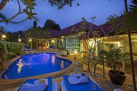 Ferienwohnung in Phuket