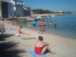 Foto 9 Ferienwohnung in Ražanac bei Zadar bis zu 6 Personen 350 m vom Kiesstrand