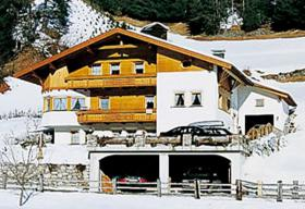 Ferienwohnung St.Anton am Arlberg Skiurlaub Tirol Österreich