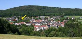 Foto 8 Ferienwohnung im Taunus/Bad Camberg