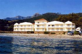 Ferienwohnung auf Thassos/Griechenland