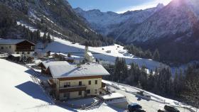 Foto 3 Ferienwohnung in Tirol / Lechtal