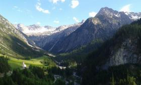 Foto 4 Ferienwohnung in Tirol / Lechtal