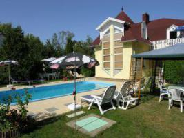 Foto 2 Ferienwohnung UNGARN Siofok am Balaton Woche ab € 280