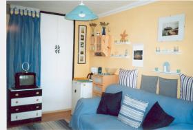 Foto 2 Ferienwohnung in UNGARN / Plattensee - BALATONLELLE zu verkaufen