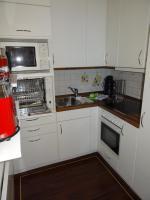 Foto 9 Ferienwohnung mit Wellnessbereich im Haus Trafalgar in Cuxhaven-Döse