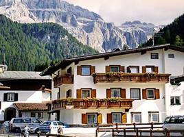 Ferienwohnung Wolkenstein Skiurlaub Südtirol Dolomiten