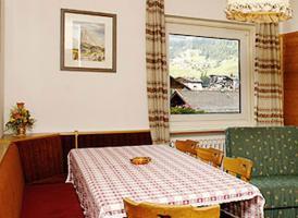 Foto 3 Ferienwohnung Wolkenstein Skiurlaub Südtirol Dolomiten