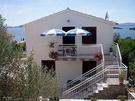 Ferienwohnung in Zdrelac auf der Insel Pasman in Zadarer Region bis 5 Personen
