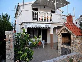 Foto 3 Ferienwohnung in Zdrelac auf der Insel Pasman in Zadarer Region bis 5 Personen