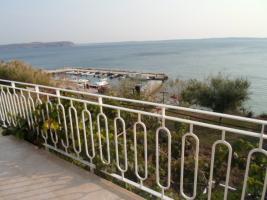 Foto 6 Ferienwohnung direkt am Meer in Rtina MIletici bei der Insel Pag, Zadar 30 km