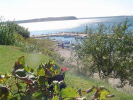 Foto 8 Ferienwohnung direkt am Meer in Rtina MIletici bei der Insel Pag, Zadar 30 km