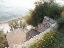 Foto 10 Ferienwohnung direkt am Meer in Rtina MIletici bei der Insel Pag, Zadar 30 km