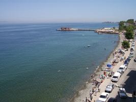 Foto 3 Ferienwohnung direkt am Strand in Cinarcik/ Istanbul, T�rkei
