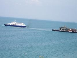 Foto 8 Ferienwohnung direkt am Strand in Cinarcik/ Istanbul, T�rkei