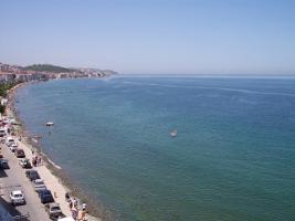 Foto 2 Ferienwohnung direkt am Strand in Cinarcik/ Istanbul, Türkei