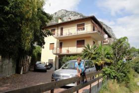 Ferienwohnung am nördlichen Gardasee / Pregasina zu vermieten!