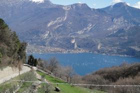 Foto 2 Ferienwohnung am nördlichen Gardasee / Pregasina zu vermieten!