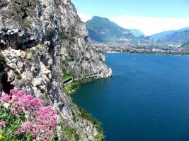 Foto 3 Ferienwohnung am nördlichen Gardasee / Pregasina zu vermieten!