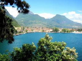 Foto 4 Ferienwohnung am nördlichen Gardasee / Pregasina zu vermieten!