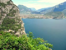Foto 5 Ferienwohnung am nördlichen Gardasee / Pregasina zu vermieten!