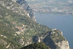Foto 6 Ferienwohnung am nördlichen Gardasee / Pregasina zu vermieten!