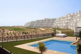 Ferienwohnung mit tollen Extras an der Costa Calida in Spanien