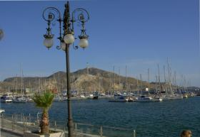 Foto 9 Ferienwohnung mit tollen Extras an der Costa Calida in Spanien