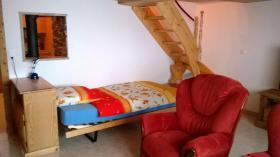 Foto 3 Ferienwohnung zu vermieten im Wallis