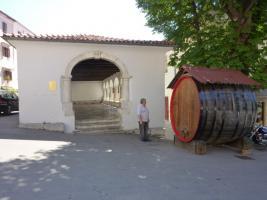 Kastav Weinfest