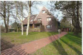 Ferienwohnung - Immobilie auf Wangerooge Nordseebad