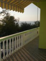 Ferienwohnungen bis 6 und 8 Personen in Rtina Miocici 200 m vom Strand