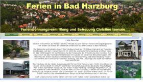 Ferienwohnungen in Bad Harzburg im Harz