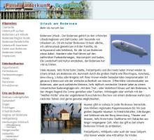 Foto 4 Ferienwohnungen am Bodensee