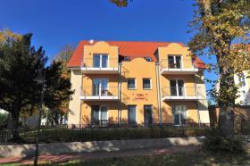 Ferienwohnungen und Ferienhäuser im Ostseebad Rerik, Nienhagen, Börgerende