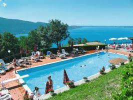 Foto 2 Ferienwohnungen ITALIEN Gardasee Seeblick Woche ab € 308