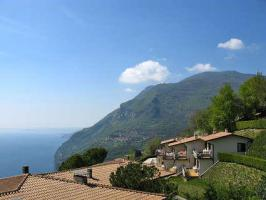 Foto 3 Ferienwohnungen ITALIEN Gardasee Seeblick Woche ab € 308