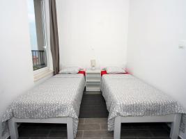 Foto 4 Ferienwohnungen auf der Insel Krk in der Kvarnerbucht bis 6 Personen, Haustiere erlaubt
