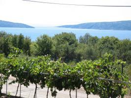 Foto 8 Ferienwohnungen auf der Insel Krk in der Kvarnerbucht bis 6 Personen, Haustiere erlaubt