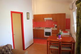 Foto 3 Ferienwohnungen in Posedarje bei Zadar, bis zu 4 Personen, Dalmatien