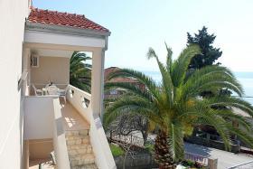 Foto 6 Ferienwohnungen in Posedarje bei Zadar, bis zu 4 Personen, Dalmatien