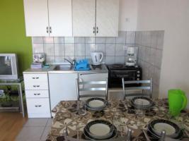 Foto 6 Ferienwohnungen in Rtina Miocici bis zu 4 Personen,2+2, bei der Insel Pag, Damatien