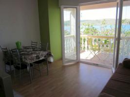 Foto 8 Ferienwohnungen in Rtina Miocici bis zu 4 Personen,2+2, bei der Insel Pag, Damatien